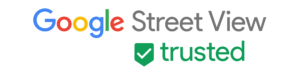 Certified Google Street View Trusted